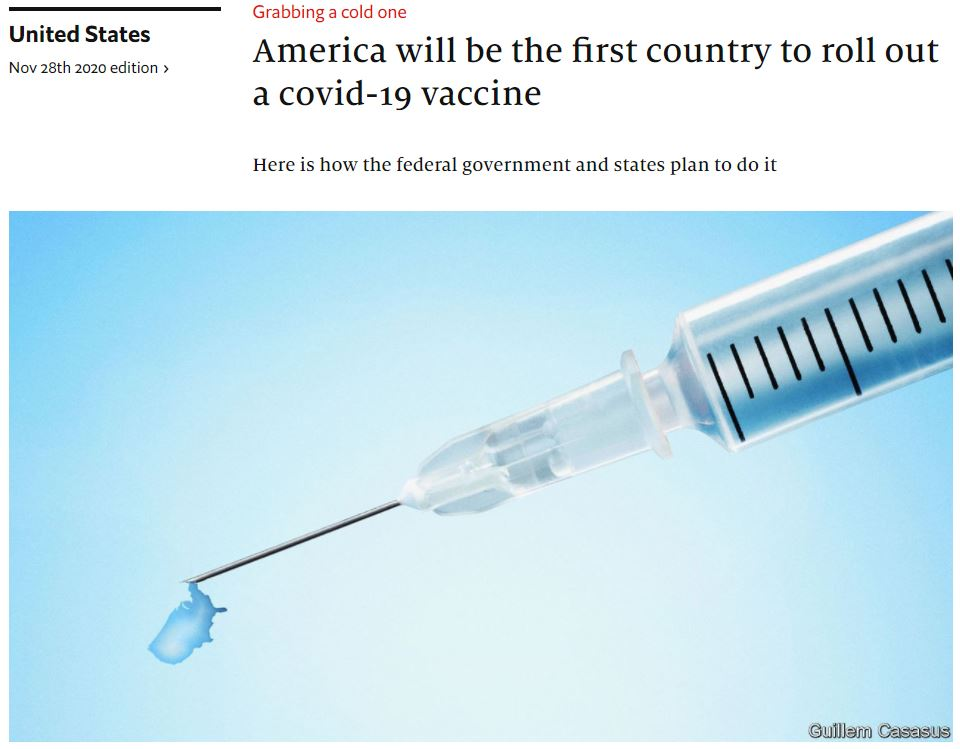 economist_2020-11-28-America will be the first country to roll out a covid-19 vaccine