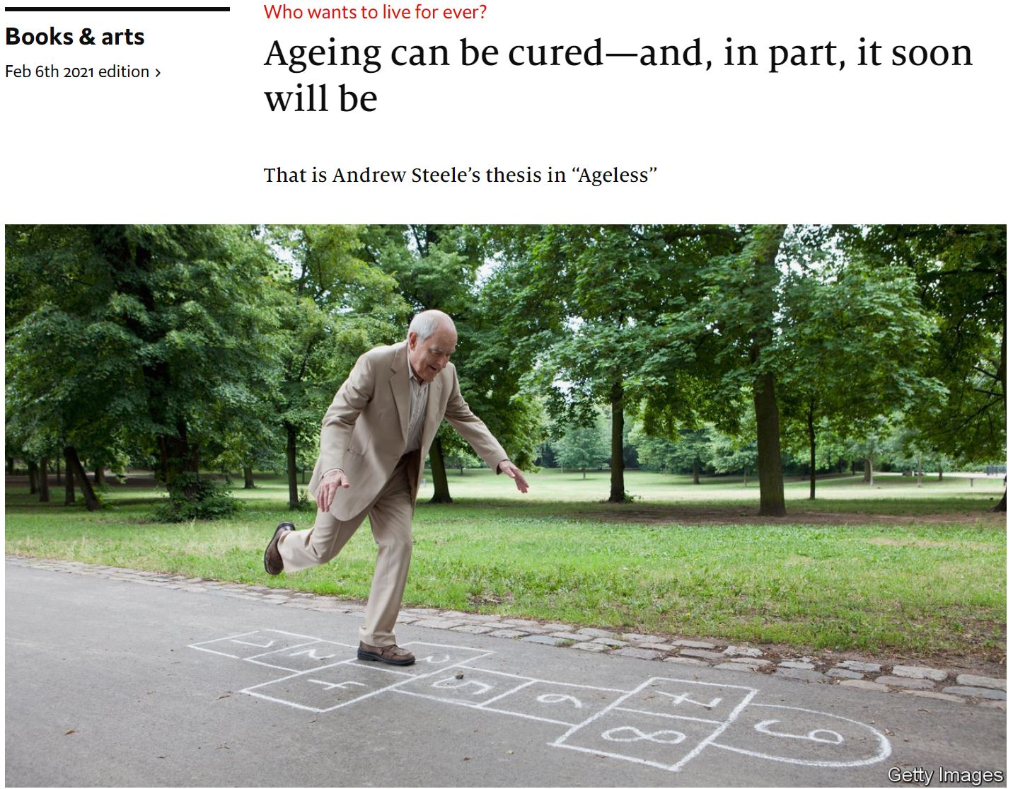 economist_2021-02-08_Ageing can be cured—and, in part, it soon will be